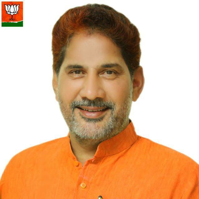 Subhash Barala become chairman