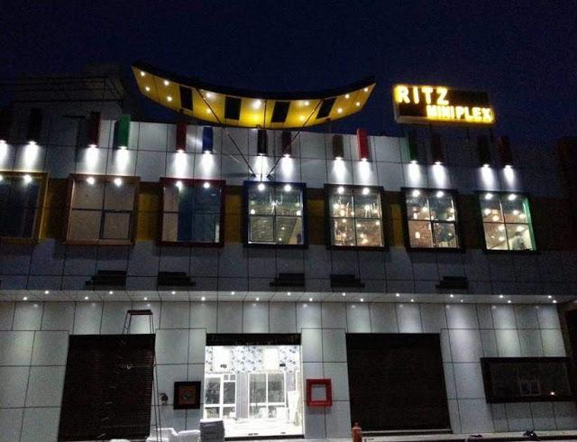 RITZ Miniplex Tohana