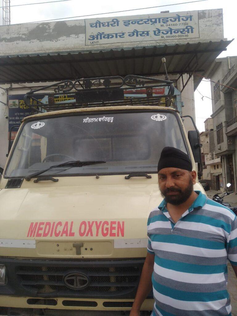 Omkar Gas Agency Tohana